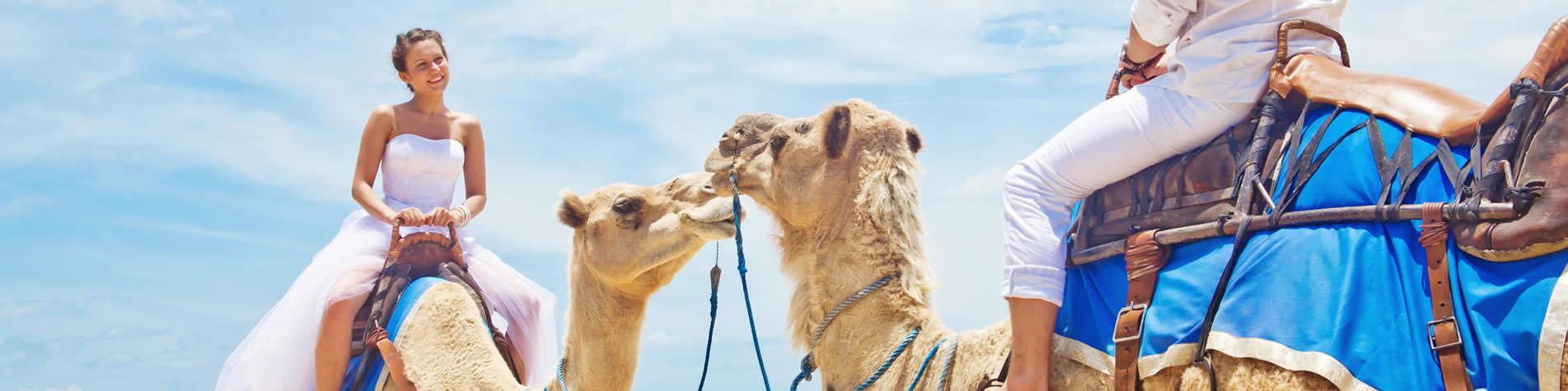 Stunning Tunisia Holidays