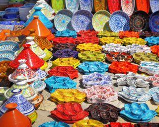 Tunisia Holidays