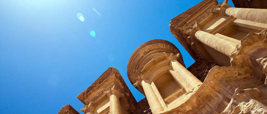 Petra Holidays in Jordan