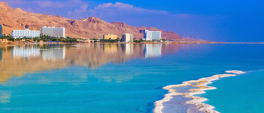 Spa Holidays In Jordan