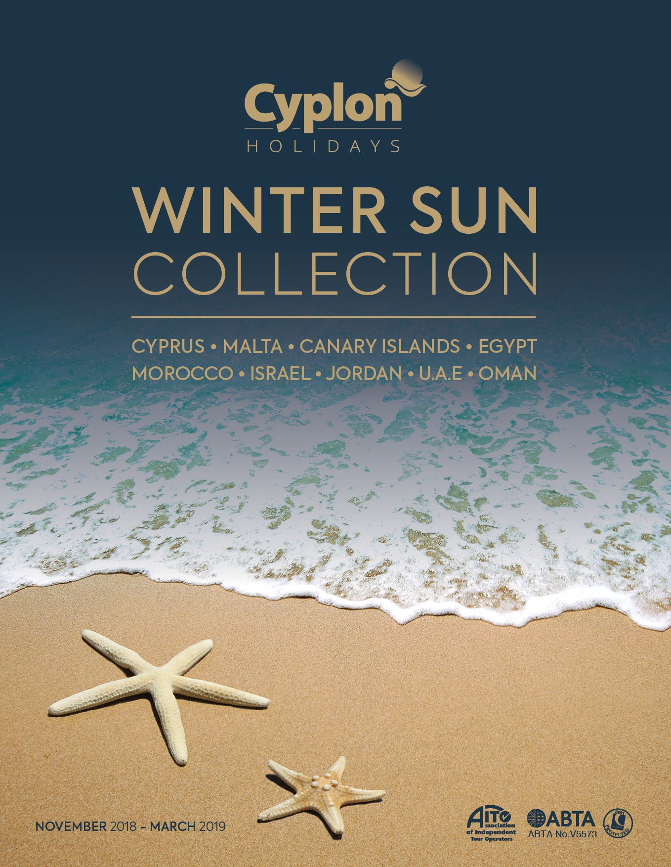 Winter Collection -