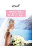 Cyplon Wedding Brochure