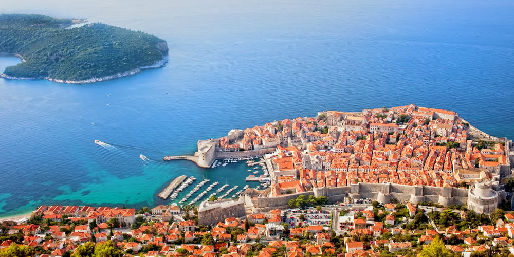 Top 12 Things To Do in Dubrovnik