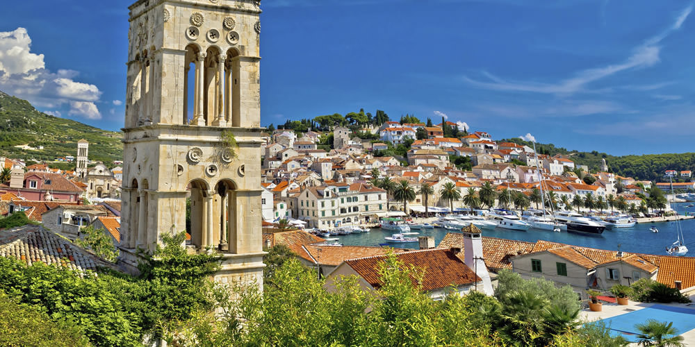 Top 12 Things To Do in Hvar