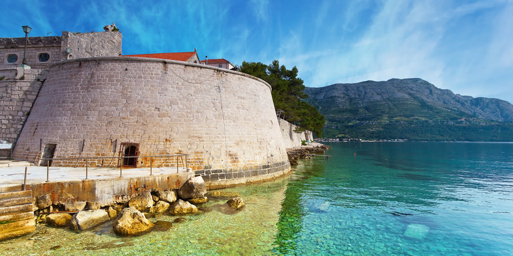Top 12 Things To Do in Korcula