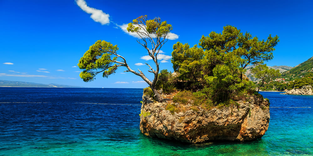 Top 12 Things To Do in Makarska