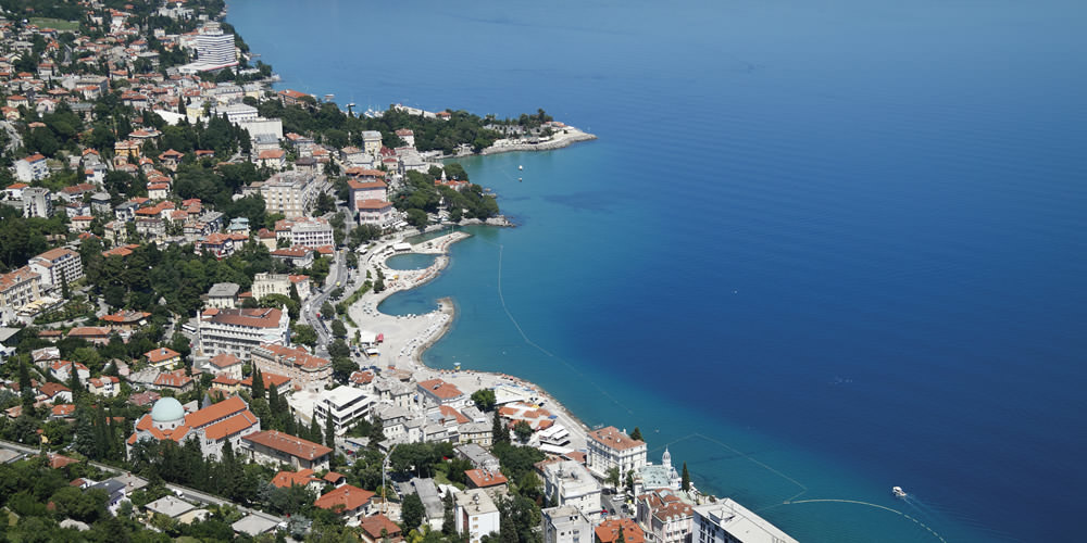 Top 12 Things To Do in Opatija