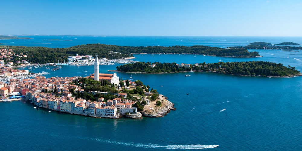 Top 12 Things To Do in Rovinj