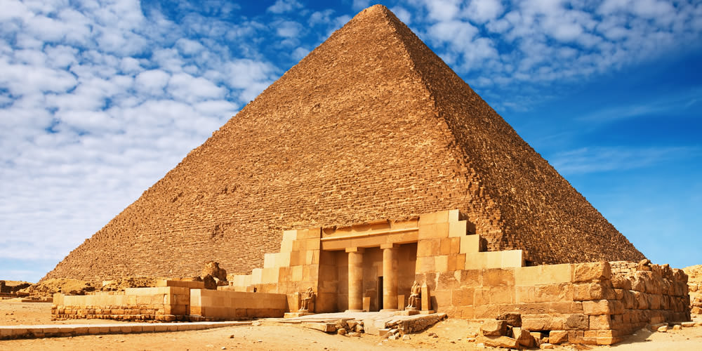Top 12 Things To Do in Cairo