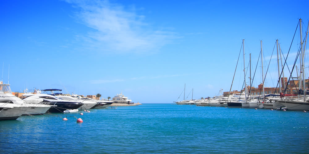 Top 12 Things To Do in El Gouna