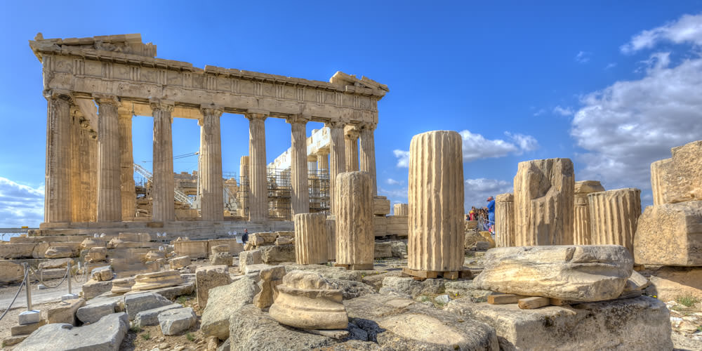 Top 12 Things To Do in Athens