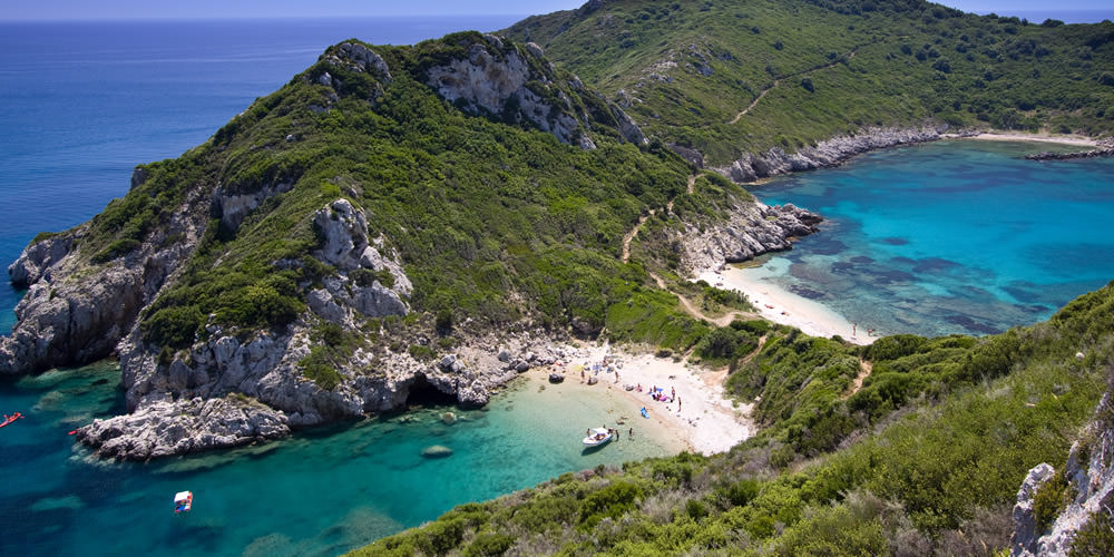 Top 12 Things To Do in Corfu