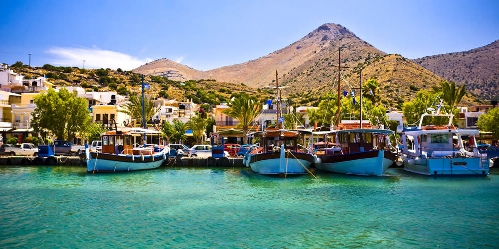 Top 12 Things To Do in Elounda