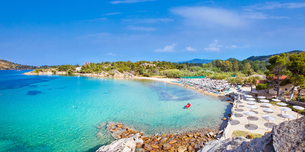 Top 12 Things To Do in Halkidiki