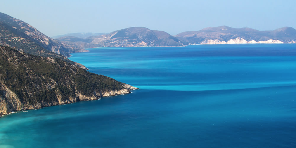 Top 12 Things To Do in Kefalonia