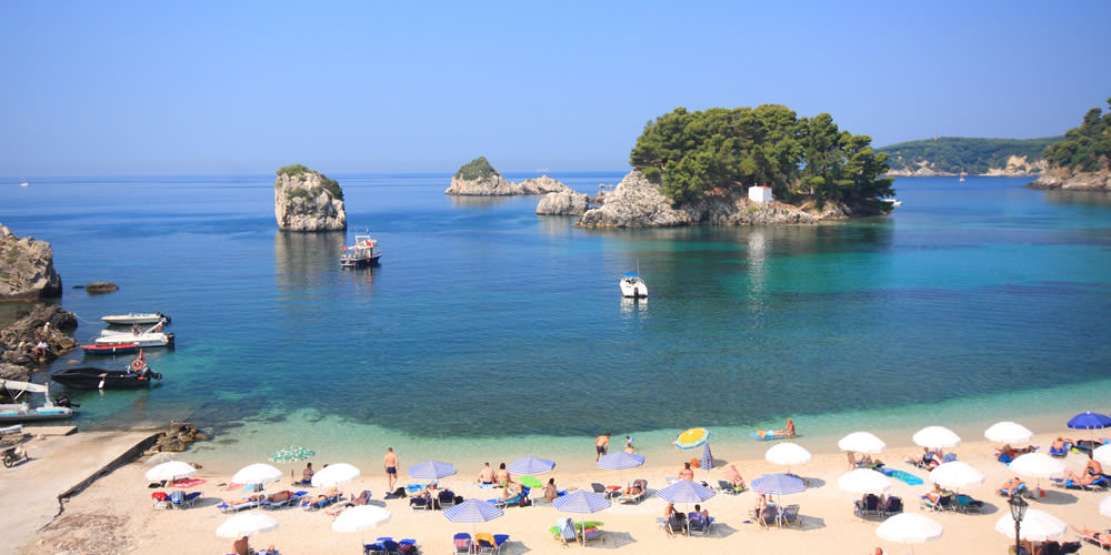 Top 12 Things To Do in Parga