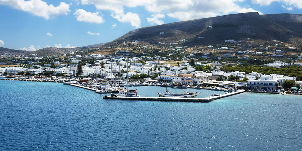 Top 12 Things To Do in Paros Island