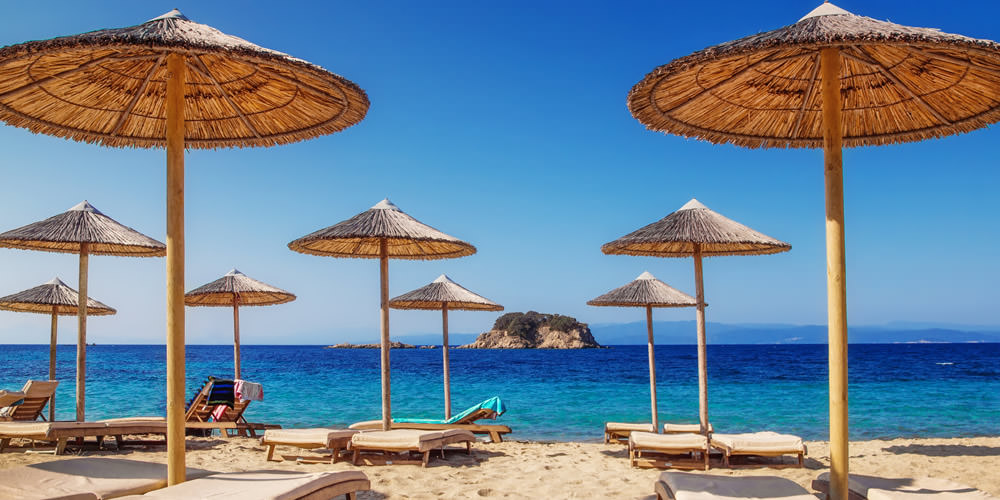 Top 12 Things To Do in Skiathos