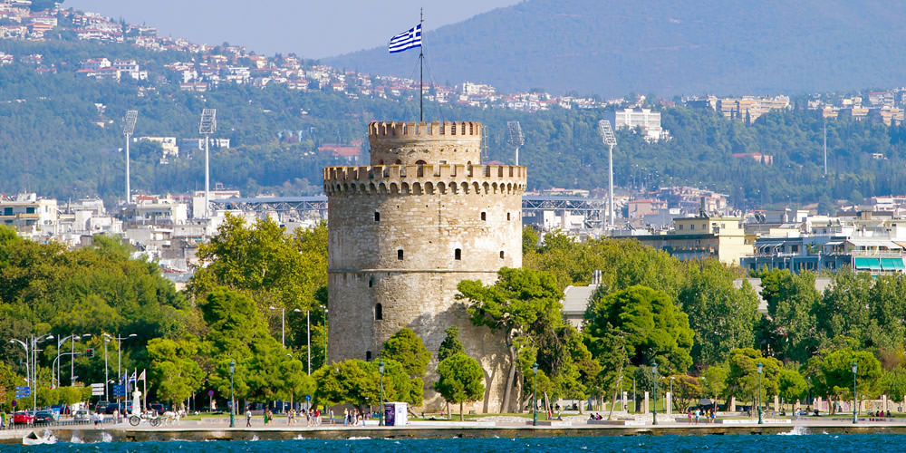 Top 12 Things To Do in Thessaloniki