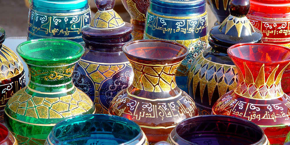 Top 12 Things To Do in Amman
