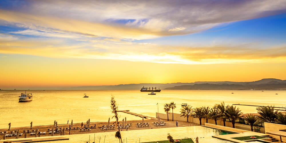 Top 12 Things To Do in Aqaba