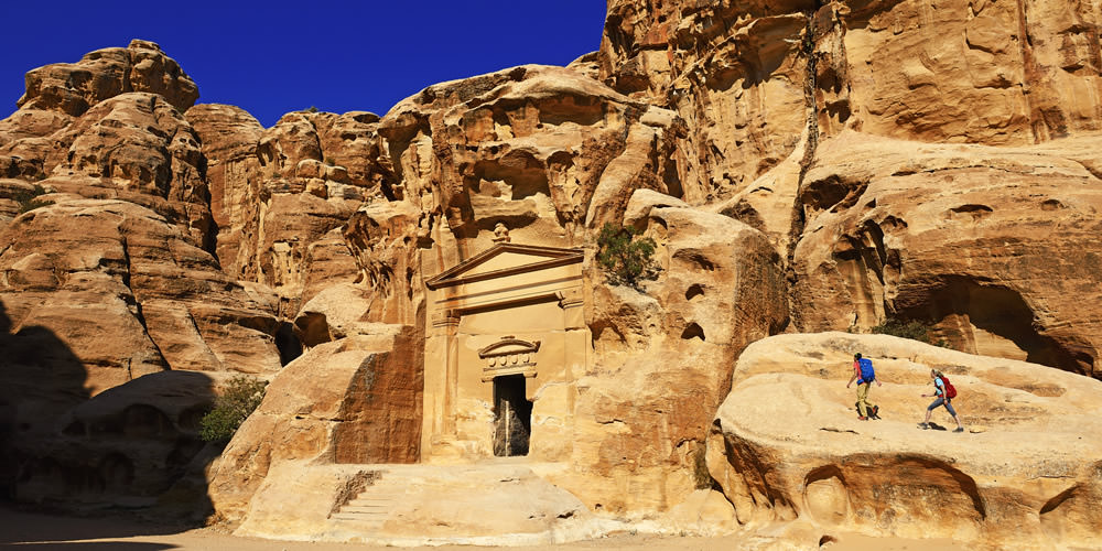 Top 12 Things To Do in Petra