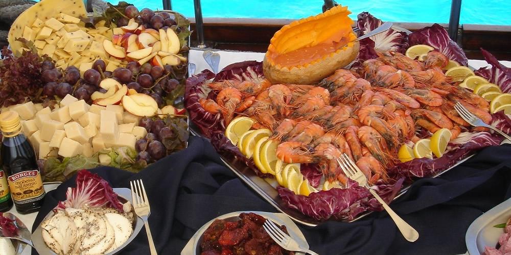 Cuisine in Malta