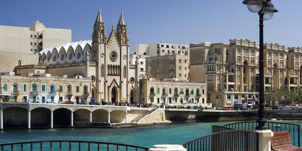 Top 12 Things To Do in Sliema