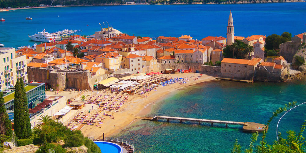 Top 12 Things To Do in Budva