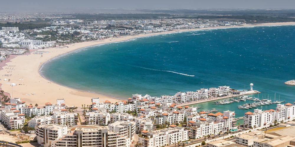 Top 12 Things To Do in Agadir
