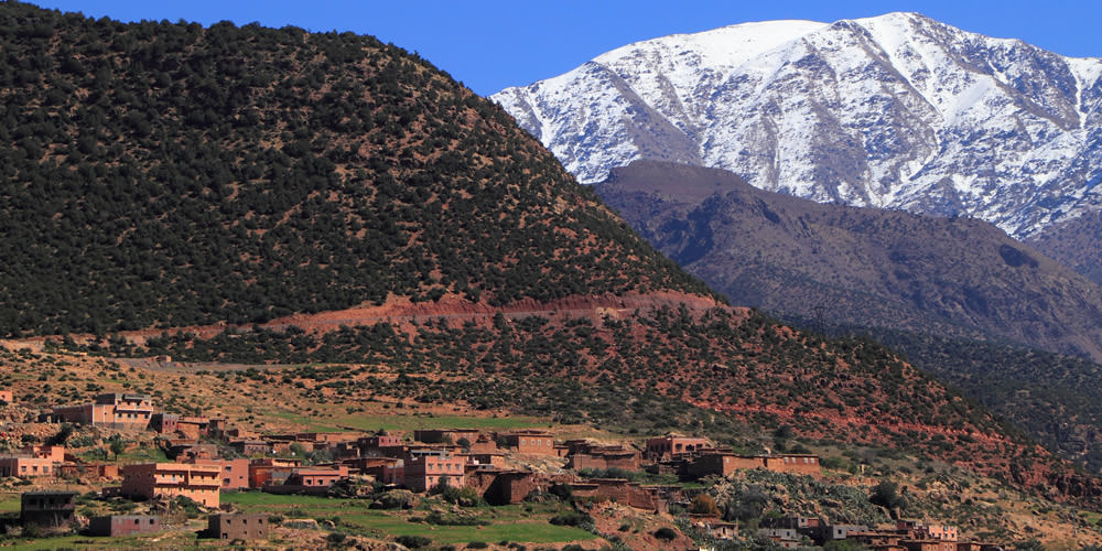 Top 12 Things To Do in Atlas Mountains
