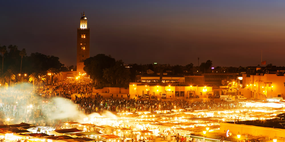 Top 12 Things To Do in Marrakech