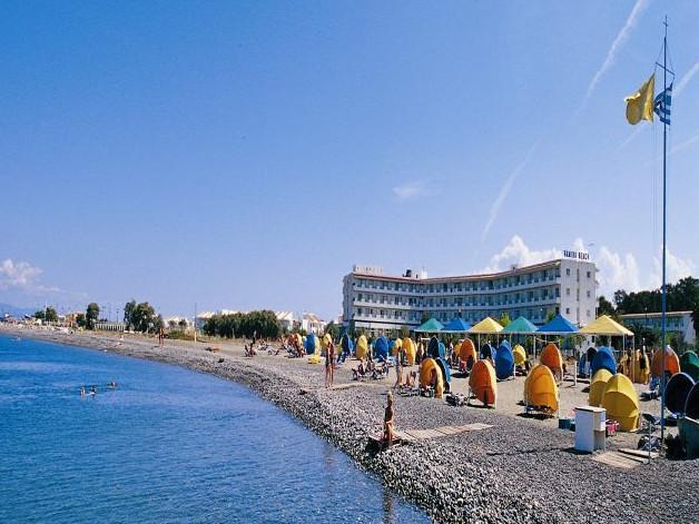 Psalidi beach