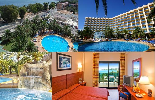 Port Denia Hotel Alicante