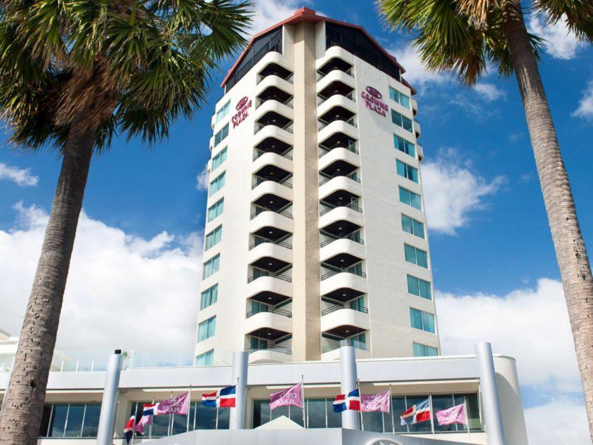 Crowne Plaza Santo Domingo Hotel