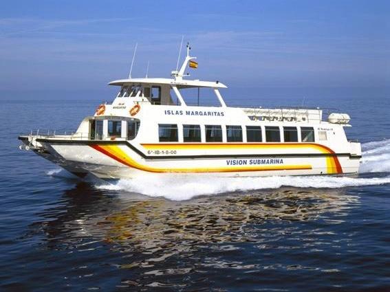 Formentera Ferry