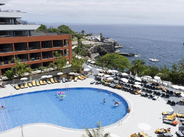 Enotel Lido hotel