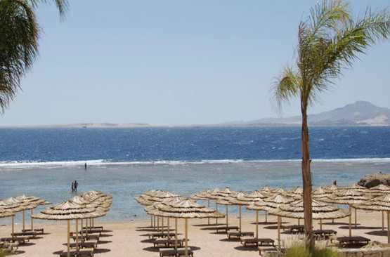 Nabq beach