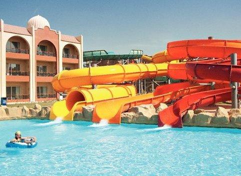 Tirana Aqua Park