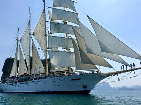 Star Clipper South East Asia Sailing | Blog | GoCruise