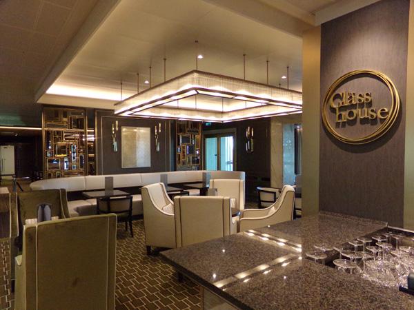 P o britannia ship reivew blog gocruise for P o britannia dining rooms