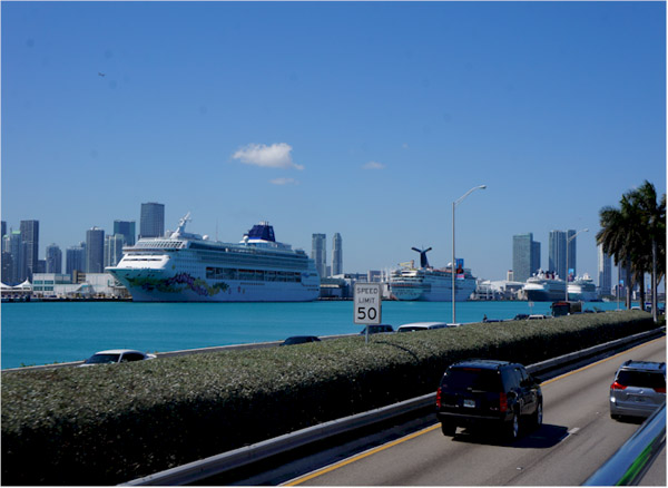 Miami Parking Recommendations - Celebrity Cruises - Cruise ...