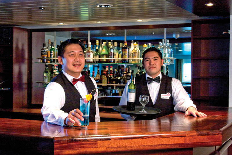 What Goes Into Operating A Cruise Ship Blog Gocruise