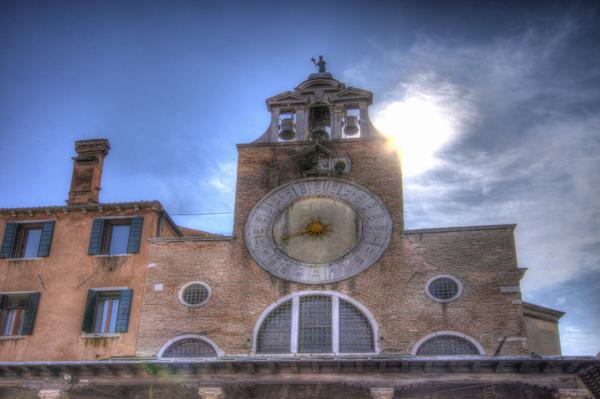 San Giacomo di Rialto Venice