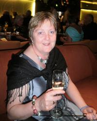 GoCruise Helen Worthington