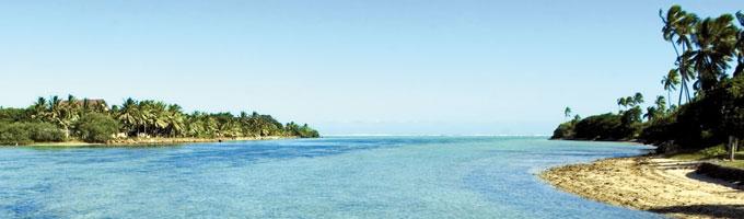 Pacific cruises