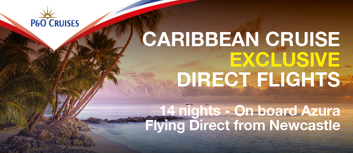 PO Caribbean Cruise Exclusive