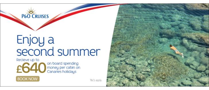 PO Second Summer