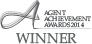 Agent Achievement award winner