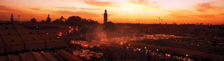 Marrakech Holidays Holidays To Marrakech Hays Travel